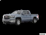 GMC SIERRA 1500 DOUBLE 4X4 3SA 2016