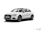 2017 Audi A3 2.0T Progressiv quattro 6sp S tronic