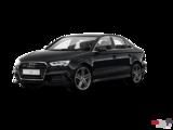 2017 Audi A3 2.0T Technik quattro 6sp S tronic