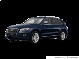 2017 Audi Q5 2.0T Technik qtro 8sp Tip