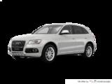 2017 Audi Q5 3.0T Technik quattro 8sp Tiptronic