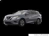 2017 Nissan Murano S FWD CVT (2)