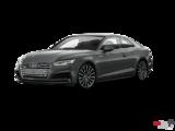2018 Audi A5 2.0T Progressiv quattro 7sp S Tronic Cab