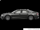 2018 Audi A8 BASE A8