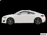 2018 Audi TT Coupé BASE TT
