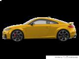 2018 Audi TT RS Coupé BASE TT RS