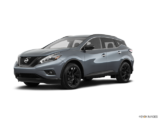 2018 Nissan Murano Midnight Edition AWD CVT