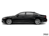 2019 Audi A8 BASE A8