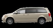 2014 Dodge Grand Caravan SE CVP