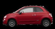 Fiat 500c POP 2014
