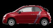 Fiat 500c POP 2015