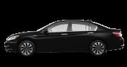 Honda Accord Hybride 2017