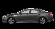 Kia Optima Hybride 2017