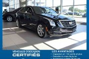 Cadillac ATS LUXURY Luxury AWD 2015