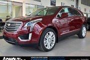 Cadillac XT5 AWD Premium Luxury Premium Luxury 2017 Toit ouvrant panoramique!
