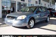 Chevrolet Cobalt 4-dr LS 2006