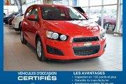Chevrolet Sonic 5 LT 2016