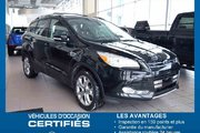 Ford Escape AWD Titanium 2014