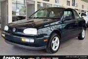 Volkswagen Cabrio  1998 Très propre, à voir!!