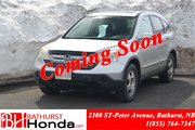Honda CR-V LX - 4WD 2011