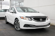 Honda Civic EX*64$/SEM*GARANTIE 3 ANS/60 000 KILOMÈTRES* 2013 *64$/SEM*GARANTIE 3 ANS/60 000 KILOMÈTRES*
