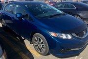 Honda Civic EX*73$/SEM*GARANTIE 3 ANS/60 000 KILOMÈTRES* 2013 NOUVEL ARRIVAGE, PHOTOS À VENIR