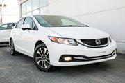 Honda Civic EX*72$/SEM*GARANTIE 3 ANS/60 000 KILOMÈTRES* 2014 *72$/SEM*GARANTIE 3 ANS/60 000 KILOMÈTRES*