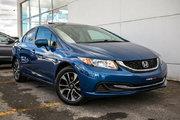 Honda Civic EX*76$/SEM*GARANTIE 3 ANS/65 000 KILOMÈTRES* 2015 *76$/SEM*GARANTIE 3 ANS/65 000 KILOMÈTRES*