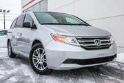 Honda Odyssey EX-L*117$/SEM*GARANTIE 3 ANS/60 000 KILOMÈTRES* 2013 *117$/SEM*GARANTIE 3 ANS/60 000 KILOMÈTRES*