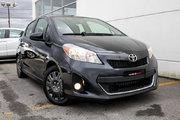 Toyota Yaris SE*49$/SEM*GARANTIE 3 ANS/60 000 KILOMÈTRES* 2012