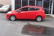 2013 Ford Fiesta SE LOW LOW KM'S