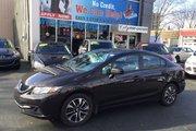 2014 Honda Civic Sedan EX CALLING ALL HONDA LOVERS