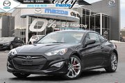 2014 Hyundai Genesis Coupe R-SPEC MUST SEE, WON'T LAST!