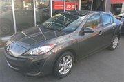 2011 Mazda Mazda3 RATED #1 CAR AND DRIVER