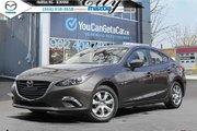 2015 Mazda Mazda3 GX SAVE SAVE SAVE!