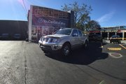 2012 Nissan Frontier SL CREW CAB