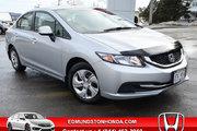 Honda Civic Coupe EX-L 2012