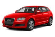 2011 Audi A3 Prem TDI S tronic at