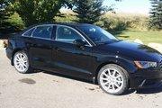 2015 Audi A3 2.0T Technik quattro 6sp S tronic Drastically Reduced !
