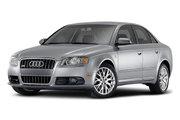 2008 Audi A4 2.0T Sdn Qtro Progressiv 6sp
