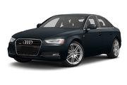 2013 Audi A4 2.0T Prem Plus Tiptronic qtro Sdn