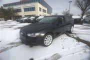 2013 Audi A4 2.0T Tiptronic qtro Sdn Powerful Drive