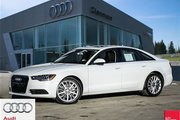2013 Audi A6 3.0T quattro w Tip Premium Made for All Terrains - Audi A6