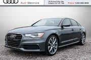 2013 Audi A6 3.0T quattro w Tip Premium 2013 A6 - 70,600 KMs