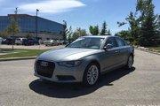 2015 Audi A6 2.0T Technik quattro 8sp Tiptronic
