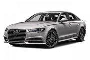 2016 Audi A6 3.0T Technik quattro 8sp Tiptronic Funtionality Meets Comfort - Audi A6