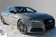 2018 Audi A6 3.0T Technik quattro 8sp Tiptronic The Soul of a New Machine
