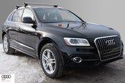 2015 Audi Q5 3.0 TDI Progressiv quattro 8sp Tiptronic Fuel for Thought