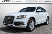 2016 Audi Q5 2.0T Technik qtro 8sp Tip Luxury From The Inside Out