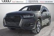 2017 Audi Q7 3.0T Technik quattro 8sp Tiptronic Your Central Command for the Information Age